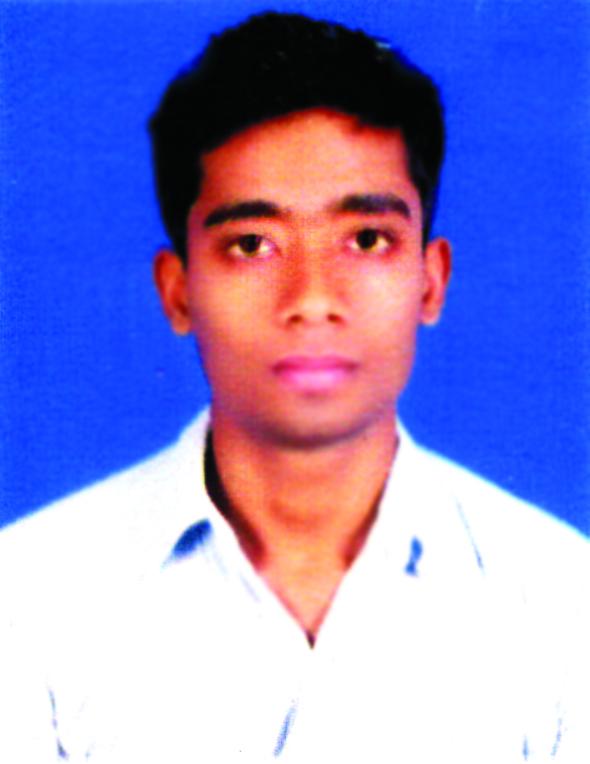 Shuvo Roy