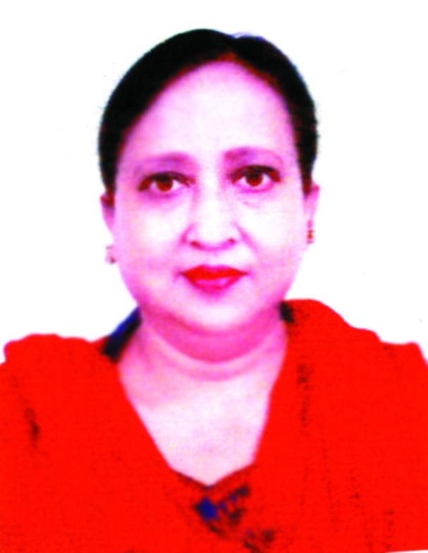 Sonia Mahjabbeen