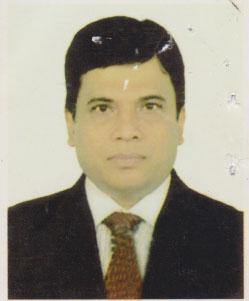 Md. Kamal Uddin Howlader