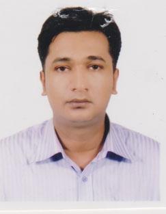 Mohammad Faijur Rahman Arup