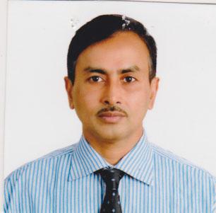 Md. Zahirul Huda