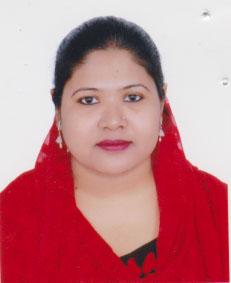Tanjina Rahman