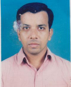 Muhammad Masudul Kabir