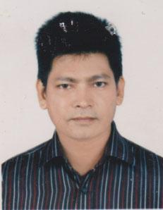 Mohd. Tarik Hamid