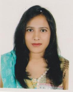Shahanaj Akhter