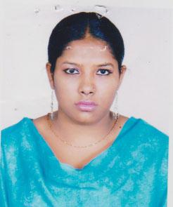 Khudeza Begum Sheuli