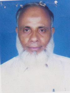Md. Amir Ali Howlader