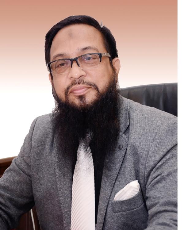 Fakhruddin Ahmed, FCA, FCMA