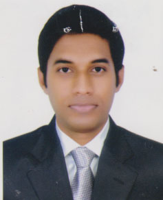 Khandakar Ikramul Alam