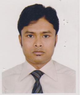 Md. Mobarok Karim