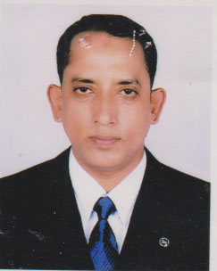 Md. Abual Hasan Khan