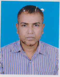 Md. Nasir Uddin Khan