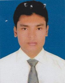 Md. Shamim Alam