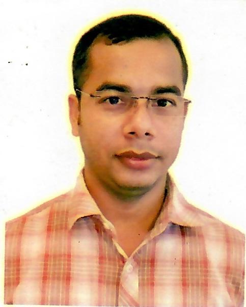 Subrata Chakraborty