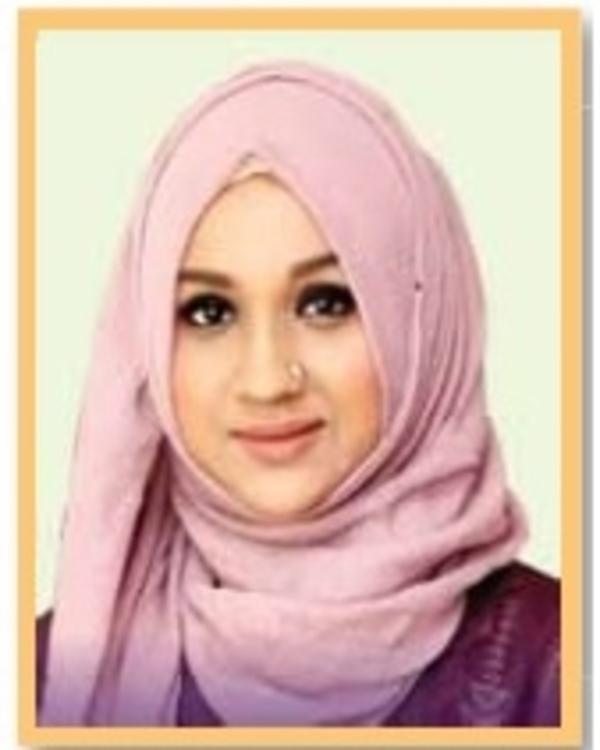 Mrs. Tahmina Binthe Mostofa