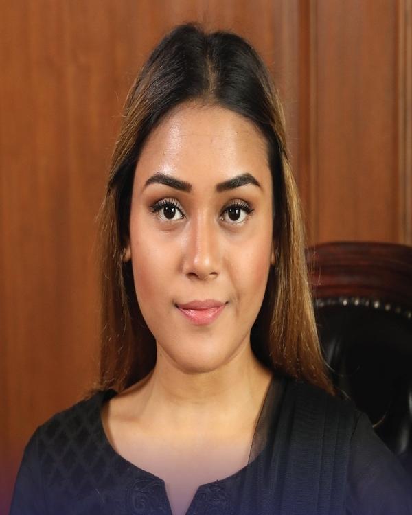 Ms. Tasnim Binthe Mostafa