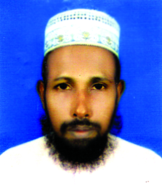 Abdul Kuddus