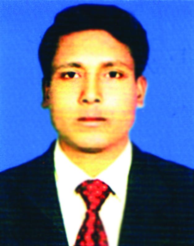 Anjan Dey
