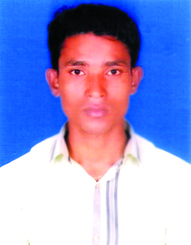 Md. Ashraful Haque