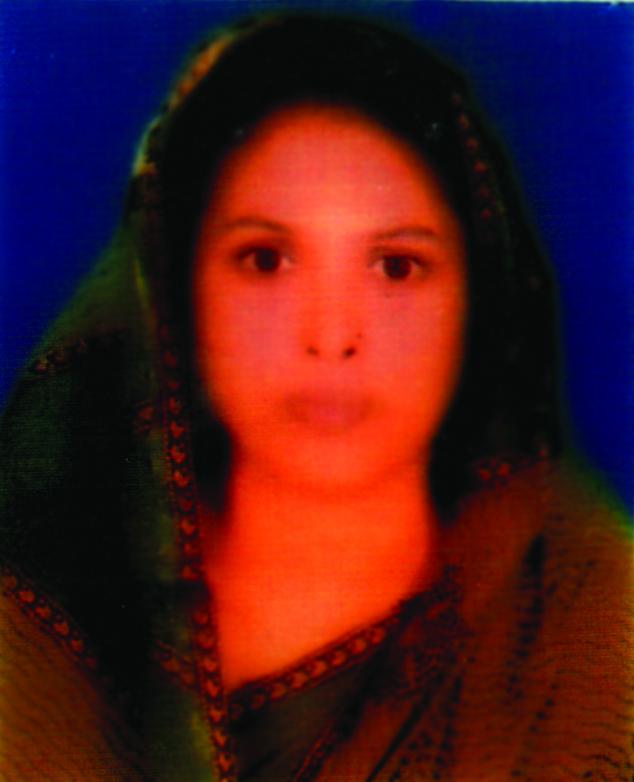 Asmani Khanam