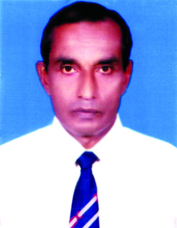 Md. Azuzul Hassan Bhuiyan