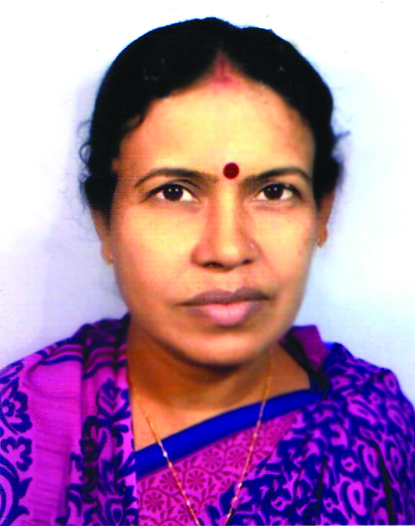Gita Rani Nath