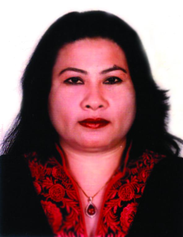 Julekha Begum