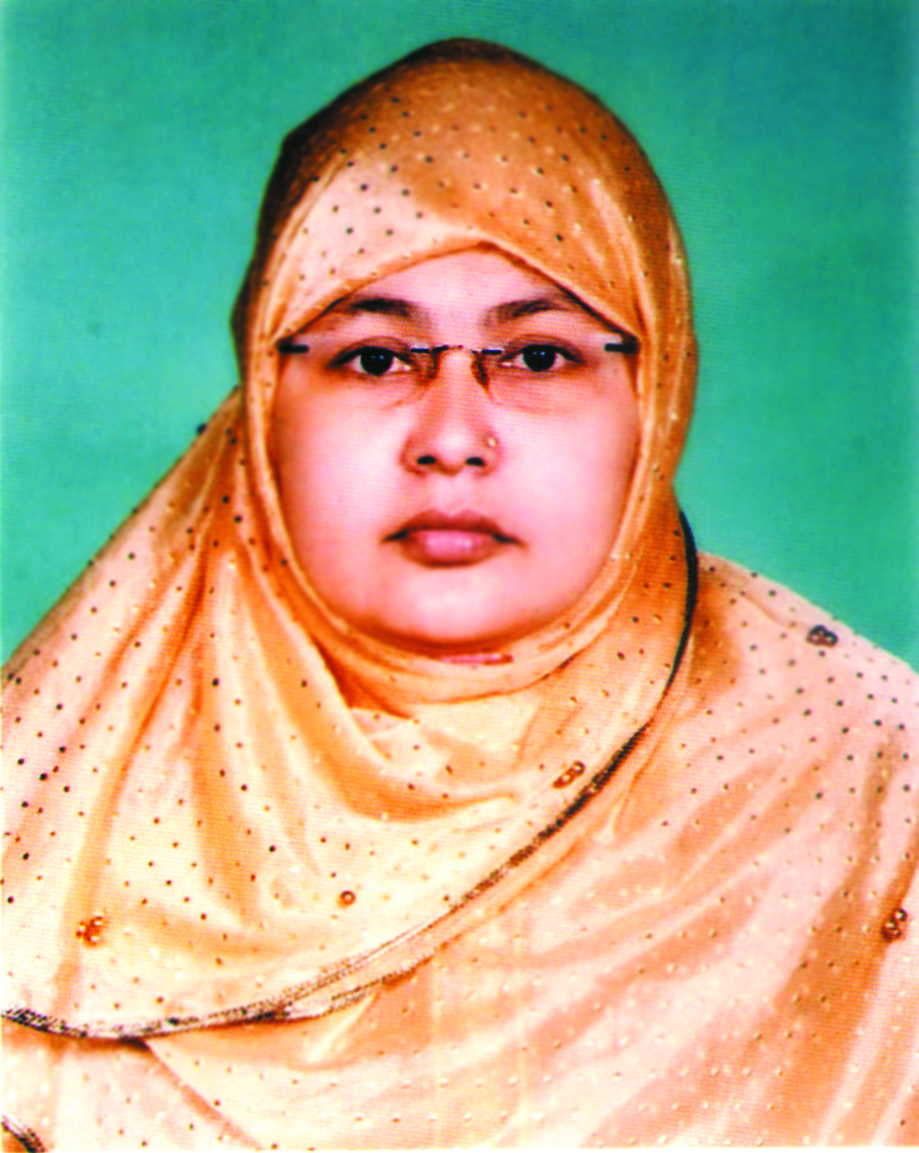 M.M. Sharmin Rima