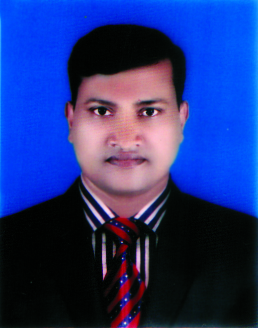 Md. Khurshid Alam