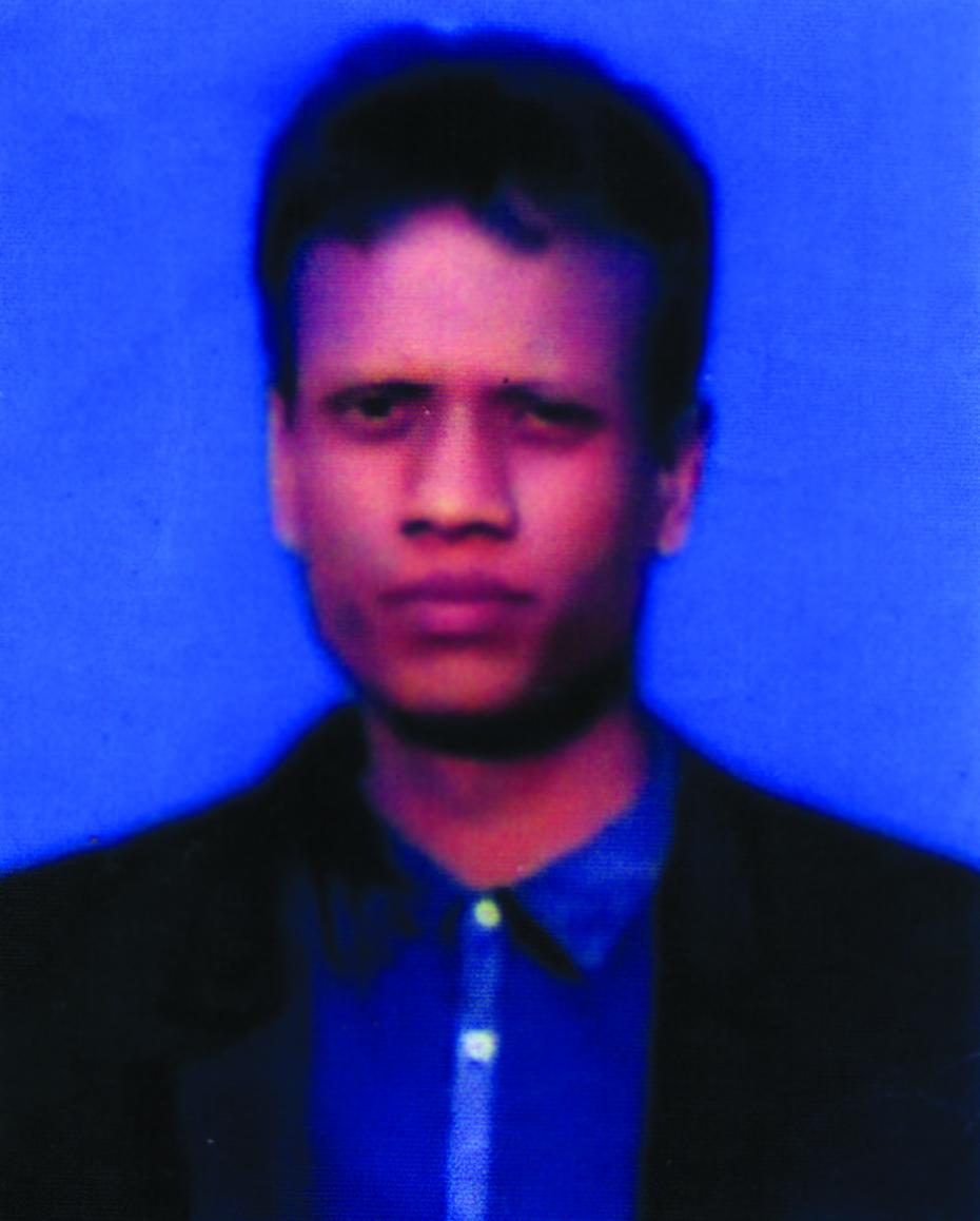 Md. Sohanur Rahman