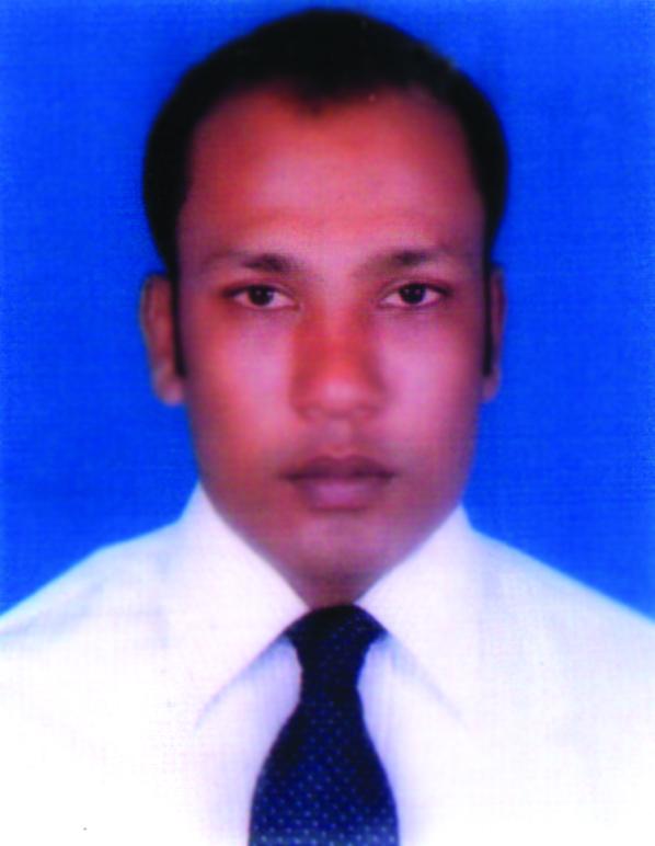 Md. Hamidul Alam Chowdhury
