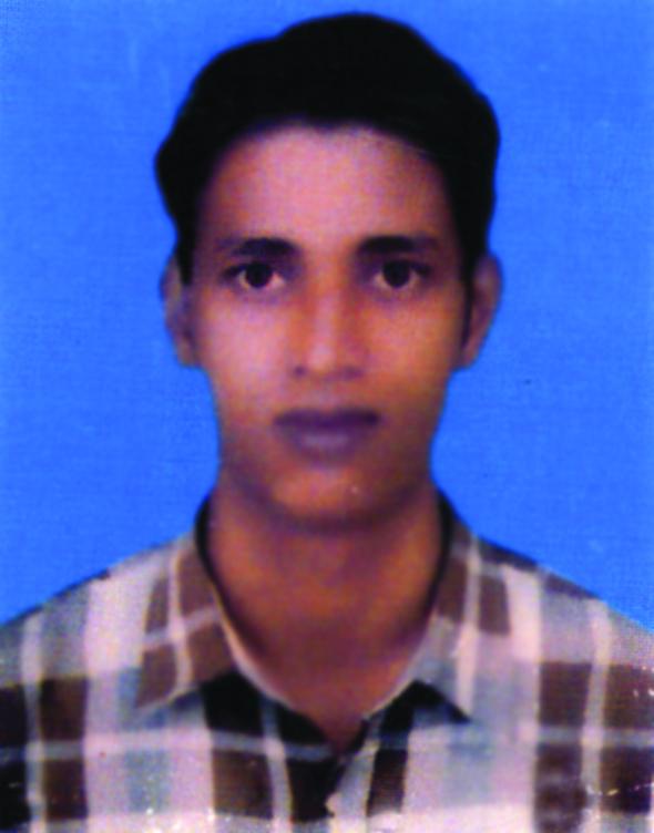 Mohd. Jashim Howlader