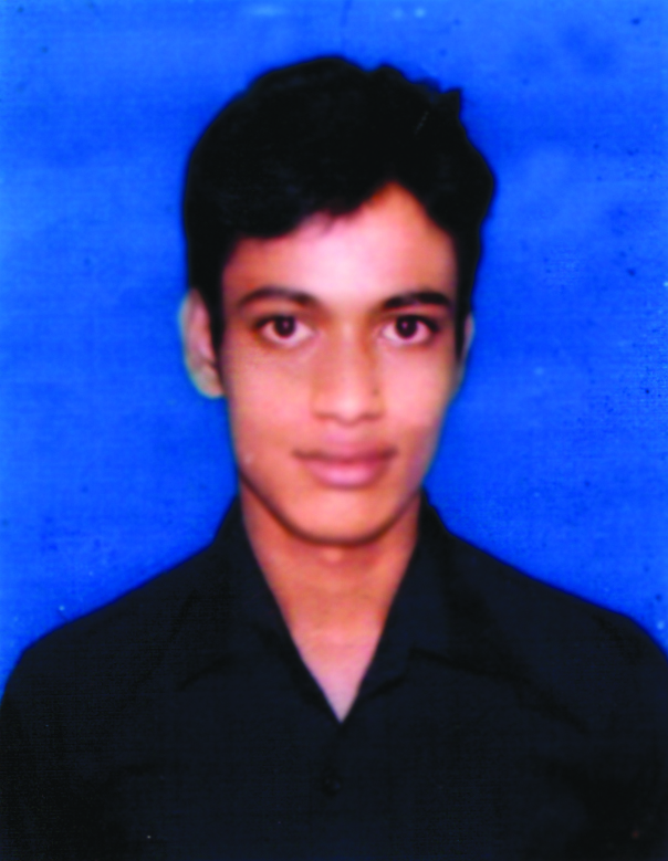 Md. Rana Hossain
