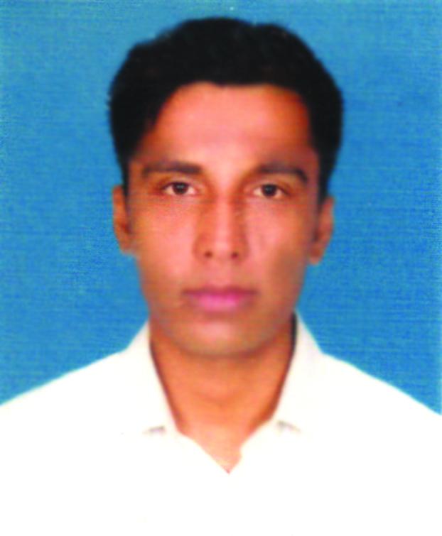 Mohammad Rashedul Islam