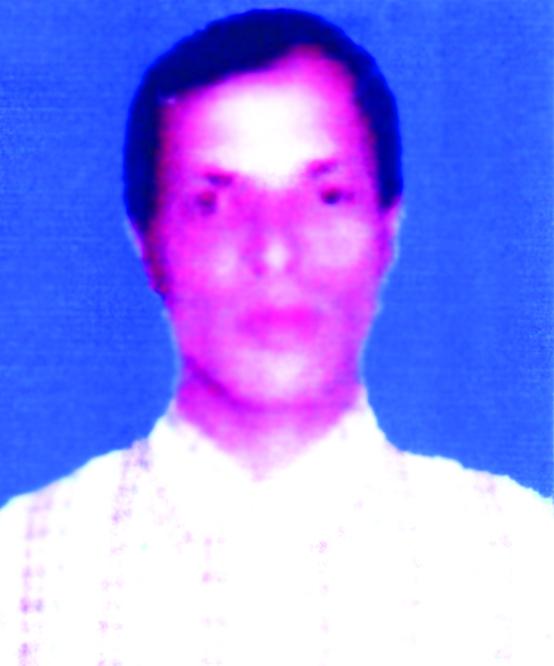 Md. Shwokat Ali