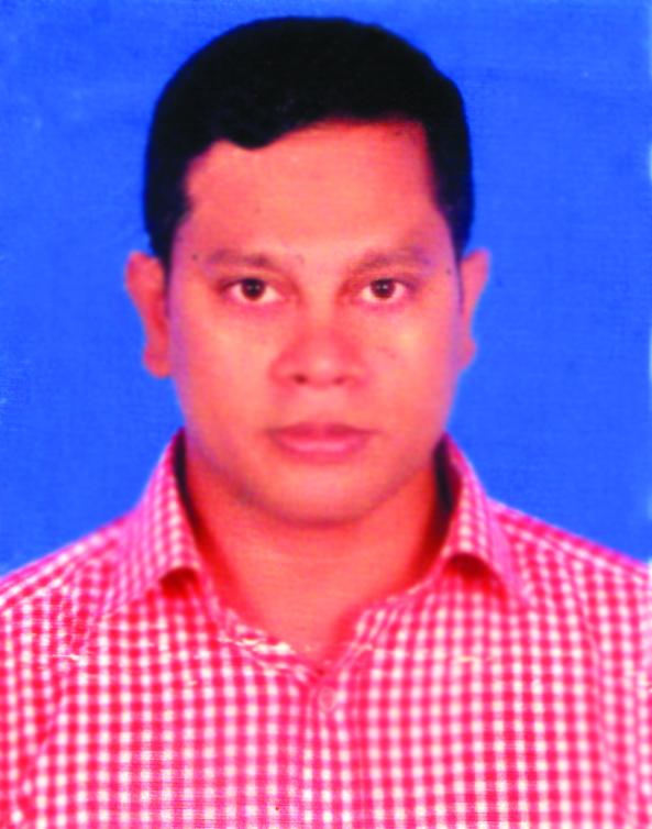 S. M. Mohiuddin Aman