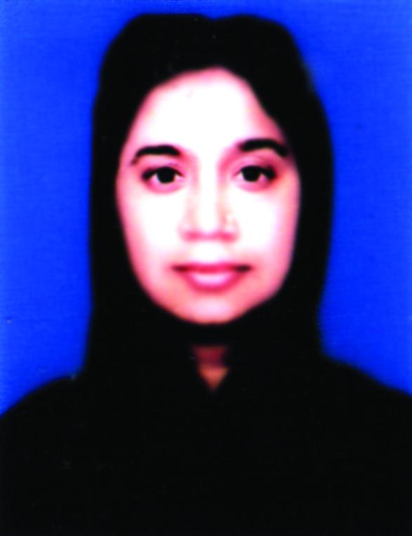 Monoara Begum