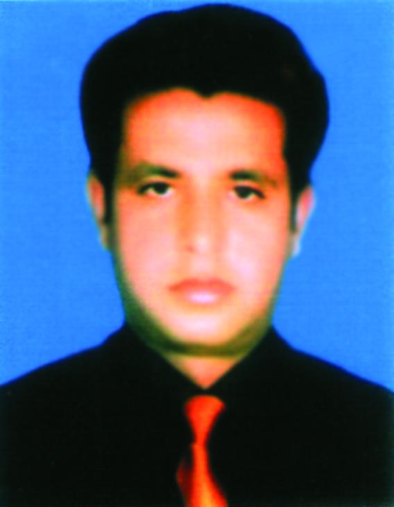 Moslem Mohammed
