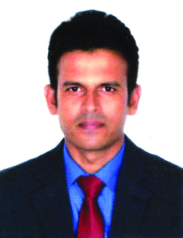 Md. Salahuddin Chowdhury