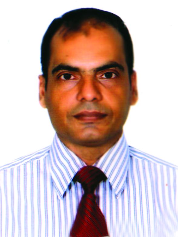 Shahedul Islam Chowdhury