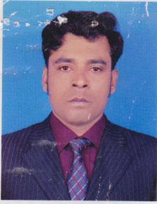 Md. Mizanur Rahman Chowdhury