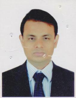 Mohammad Abdul Quader