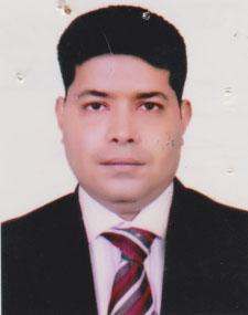 Taposh Chandra Halder