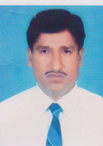 Mohammad Hossain Kabir