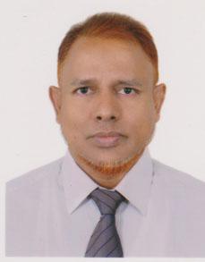 Kazi Mohammad Shafiqul Islam