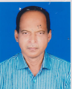 Md. Rahanul Islam