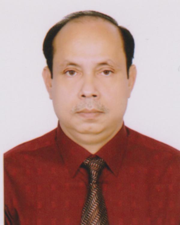 S.M. Shafi Ullah