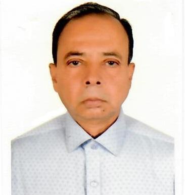 A.M.K Zaman Chowdhury
