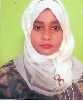 Aisha Bashar
