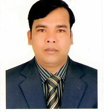 Md. Homayun Kabir